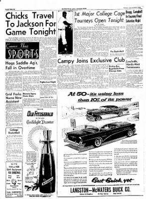 The Courier News from Blytheville, Arkansas on December 9, 1955 · Page 12