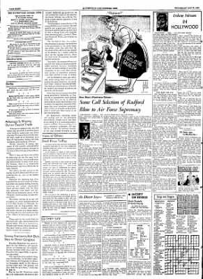 The Courier News from Blytheville, Arkansas on May 20, 1953 · Page 5
