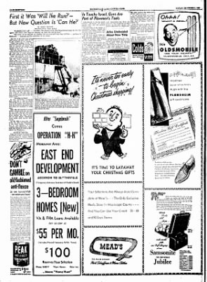 The Courier News from Blytheville, Arkansas on December 9, 1955 · Page 18