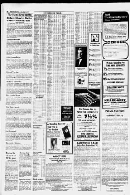 The Courier from Waterloo, Iowa on September 7, 1975 · 26