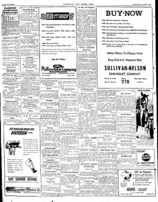 The Courier News from Blytheville, Arkansas on June 10, 1948 · Page 14