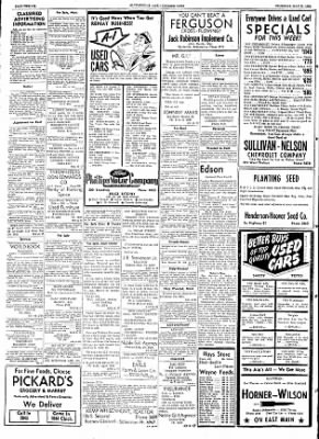 The Courier News from Blytheville, Arkansas on May 21, 1953 · Page 12