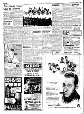 The Courier News from Blytheville, Arkansas on December 10, 1955 · Page 10