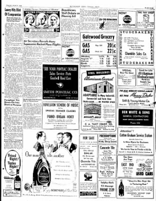 The Courier News from Blytheville, Arkansas on June 11, 1948 · Page 11