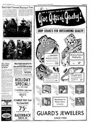 The Courier News from Blytheville, Arkansas on December 12, 1955 · Page 7