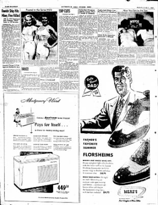 The Courier News from Blytheville, Arkansas on June 11, 1948 · Page 16