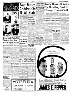 The Courier News from Blytheville, Arkansas on December 12, 1955 · Page 12