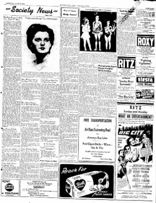 The Courier News from Blytheville, Arkansas on June 12, 1948 · Page 5