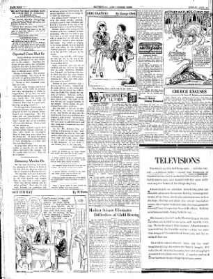 The Courier News from Blytheville, Arkansas on April 20, 1931 · Page 4