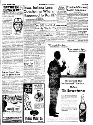 The Courier News from Blytheville, Arkansas on December 13, 1955 · Page 15