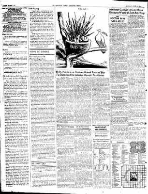 The Courier News from Blytheville, Arkansas on June 14, 1948 · Page 8