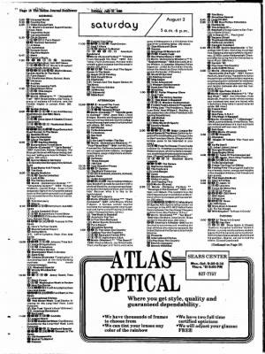 The Salina Journal from Salina, Kansas on July 27, 1980 · Page 57
