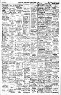 Cumberland Evening Times from Cumberland, Maryland on October 11, 1955 · Page 18