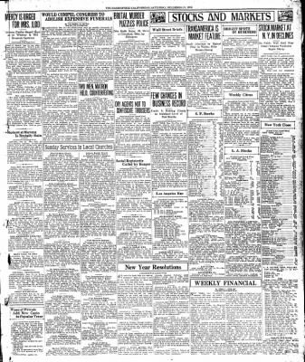 The Bakersfield Californian from Bakersfield, California on December 31, 1932 · Page 11