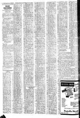 Postville Herald from Postville, Iowa on December 14, 1960 · Page 16