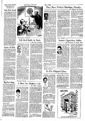 Carrol Daily Times Herald from Carroll, Iowa on October 26, 1970 · Page 18