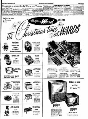 The Courier News from Blytheville, Arkansas on December 14, 1955 · Page 11
