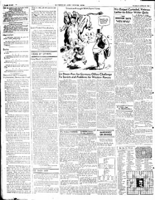 The Courier News from Blytheville, Arkansas on June 15, 1948 · Page 8