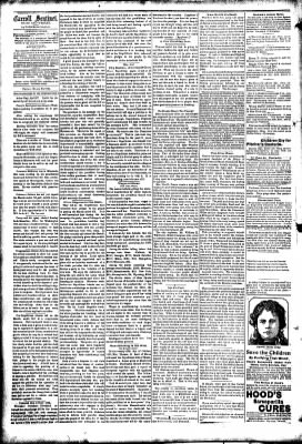 The Carroll Sentinel from Carroll, Iowa on March 30, 1894 · Page 6