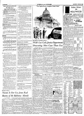 The Courier News from Blytheville, Arkansas on April 12, 1956 · Page 8