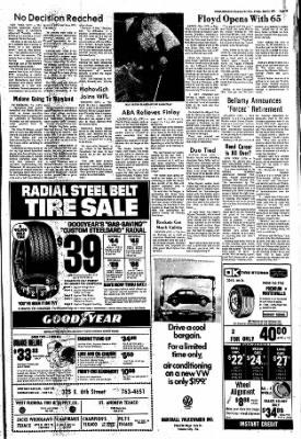 Panama City News-Herald from Panama City, Florida on June 21, 1974 · Page 13