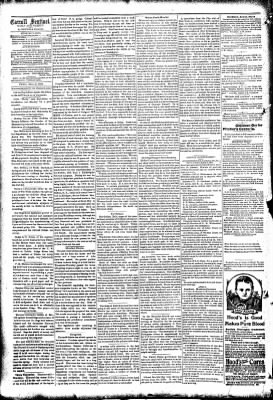 The Carroll Sentinel from Carroll, Iowa on April 6, 1894 · Page 6