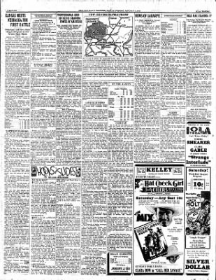 Iola Daily Register And Evening News from Iola, Kansas on January 6, 1933 · Page 6