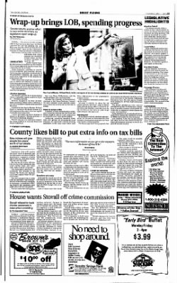 The Salina Journal from Salina, Kansas on May 1, 1997 · Page 3