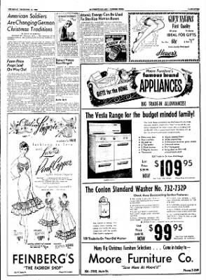The Courier News from Blytheville, Arkansas on December 15, 1955 · Page 7