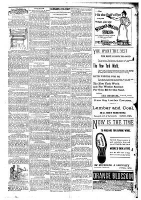 The Carroll Sentinel from Carroll, Iowa on April 13, 1894 · Page 2