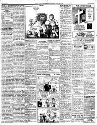 Iola Daily Register And Evening News from Iola, Kansas on January 9, 1933 · Page 4