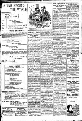 The Carroll Sentinel from Carroll, Iowa on April 13, 1894 · Page 9