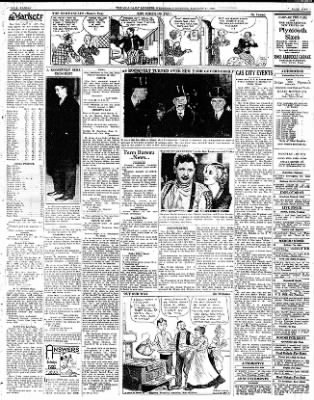 Iola Daily Register And Evening News from Iola, Kansas on January 11, 1933 · Page 5