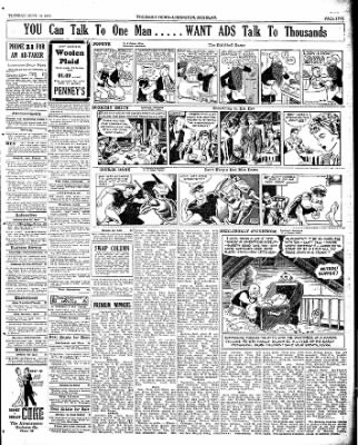 The Ludington Daily News from Ludington, Michigan on September 19, 1939 · Page 5