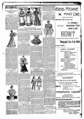 The Carroll Sentinel from Carroll, Iowa on April 20, 1894 · Page 4