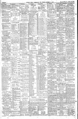 Cumberland Evening Times from Cumberland, Maryland on October 18, 1955 · Page 20