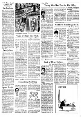 Carrol Daily Times Herald from Carroll, Iowa on October 29, 1970 · Page 15