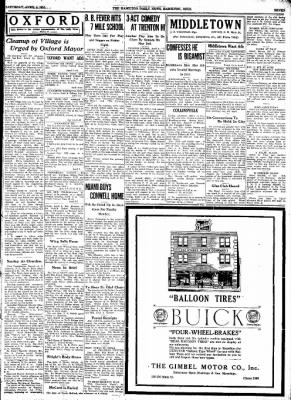 The Journal News from Hamilton, Ohio on April 5, 1924 · Page 7