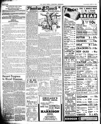 The Ludington Daily News from Ludington, Michigan on September 21, 1939 · Page 4