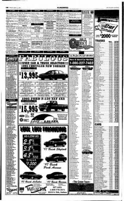 The Salina Journal from Salina, Kansas on May 2, 1997 · Page 24