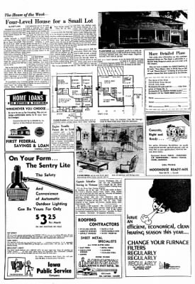 Carrol Daily Times Herald from Carroll, Iowa on October 30, 1970 · Page 6