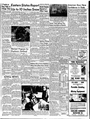 The Austin Daily Herald from Austin, Minnesota on November 29, 1958 · Page 11