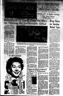 The Austin Daily Herald from Austin, Minnesota on November 29, 1958 · Page 13