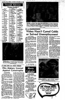 The Austin Daily Herald from Austin, Minnesota on November 29, 1958 · Page 18
