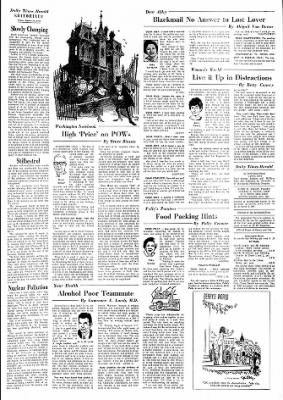 Carrol Daily Times Herald from Carroll, Iowa on October 30, 1970 · Page 13