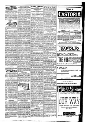 The Carroll Sentinel from Carroll, Iowa on May 4, 1894 · Page 2