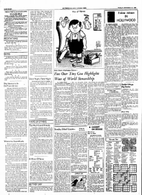 The Courier News from Blytheville, Arkansas on December 16, 1955 · Page 8