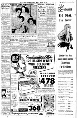 Cumberland Evening Times from Cumberland, Maryland on October 21, 1955 · Page 2