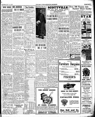 The Ludington Daily News from Ludington, Michigan on September 25, 1939 · Page 3
