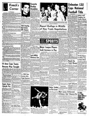 The Austin Daily Herald from Austin, Minnesota on December 2, 1958 · Page 16